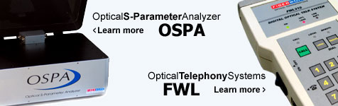 Learn more about OSPA and FWL